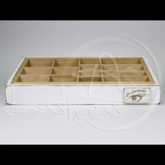Organiser-box for tools