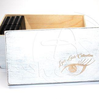 box for lashtrays 2