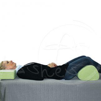 Set: Pillow AS-Lashes PROFI + Comfort knee pillow